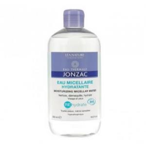 Jonzac Rehydrate Moisturizing Micellar Water 500ml