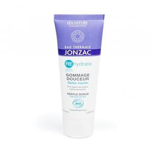 Jonzac Rehydrate Gentle Scrub 200ml