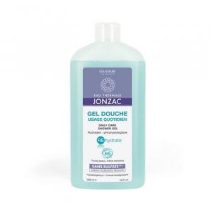 Jonzac Rehydrate Daily Care Shower Gel 500ml