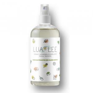 Spray idroalcolico con Aloe Vera per bambini 500ml