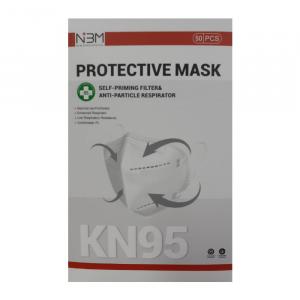 FFP2 KN95 Masks 50 Units
