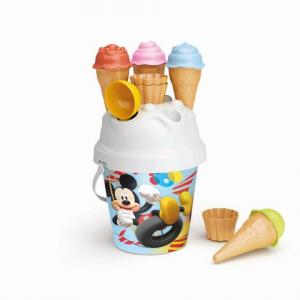 CONF.MARE diam.18 Mickey Mouse più coni gelato 1145 ADRIATIC