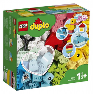 LEGO 10909 Scatola cuore 10909 LEGO S.P.A.