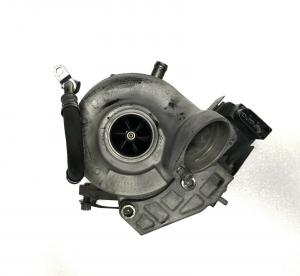 Turbo Turbina Bmw Serie 320 Tdi E90 Anno 2007 Originale