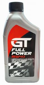 GT FULL POWER olio motore 15W40