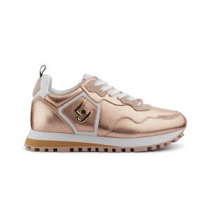 Sneaker rose gold Liu jo