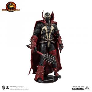 Mortal Kombat 11 Action Figure: Spawn by McFarlane Toys