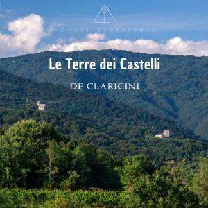 """Escursione """"Le terre dei castelli"""" – sabato 11 luglio 2020 ore 16.30"""