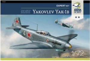 Yakovlev Yak-1b