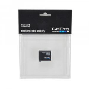 Accessorio Go Pro Rechargeable Battery Hero 4