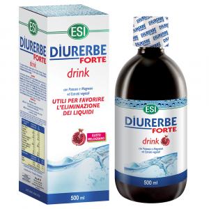 Esi Diurerbe Forte Drink Melograno 500 ML