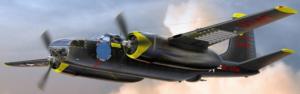 Douglas B-26?-50 Invader