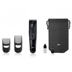 Braun Haircut HairClipper Hc5050