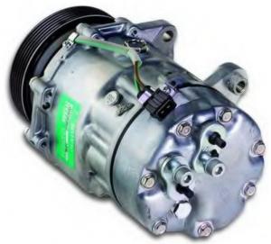 Compressore condizionatore VW GOLF IV, 1J0820803L 8208031J0B,