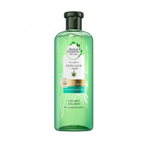 Bio:Renew Extra Aloe Y Hemp Shampoo 380ml