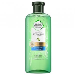 Bio:Renew Extra Aloe Y Bambú Shampoo 380ml