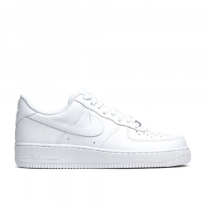 Nike Air Force Bianca da Uomo