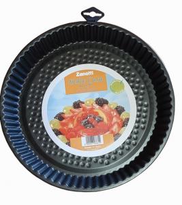 Tortiera per crostata Dolce casa art. 531129