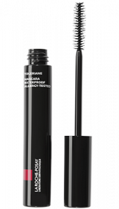La Roche Posay Toleriane Mascara Waterproof 7,6ML Black