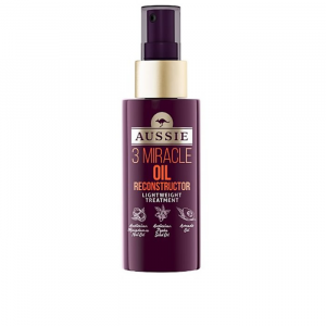Aussie 3 Miracle Oil Reconstructor 100ml