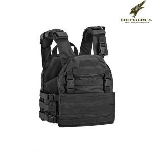 vest carrier by defcon 5 black