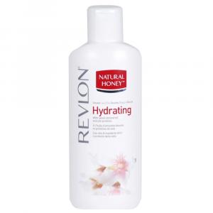REVLON Hydrating Bagnodoccia 650ml