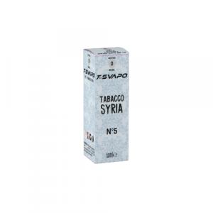 Tabacco Syria