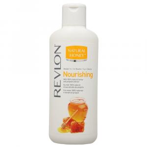 REVLON Nourishing Bagnodoccia 650ml