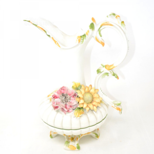 Brocca Ceramica Bassano H30cm