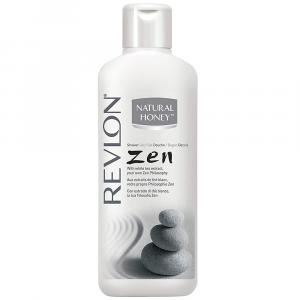 NATURAL HONEY Revlon Zen Bagnodoccia 650ml