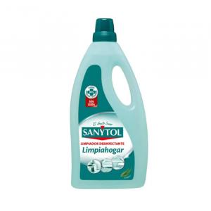 Sanytol Detergente Disinfettante Per La Casa 1200ml