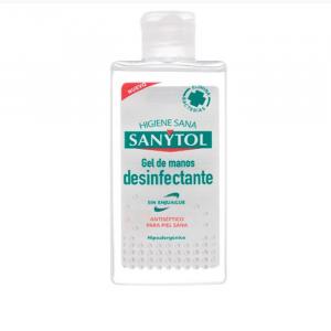 Sanytol Gel Per Le Mani Igienizzante 75ml