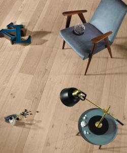 TRE FORMATI - pavimento in legno moderno con un sapore che viene direttamente dal passato