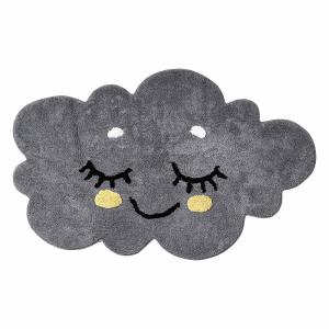 Tappeto nuvola linea Smile Converse by  Picci