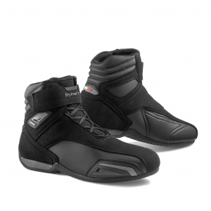 VECTOR WP BLACK ANTHRACITE