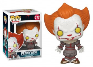 Funko Pop 777: PENNYWISE IT