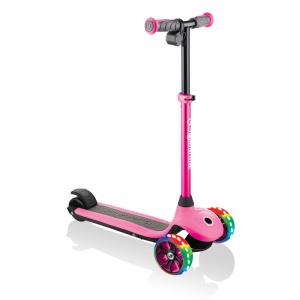 Monopattino Elettrico One K E-Motion 4 Neon Pink