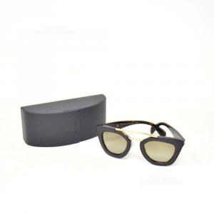 Occhiali Da Sole Prada Spr14s 49x26 2au-4m1 140 2n