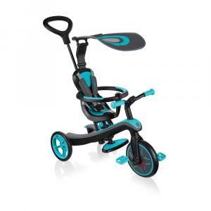 Triciclo Trike EXPLORER TRIKE 4in1 Teal