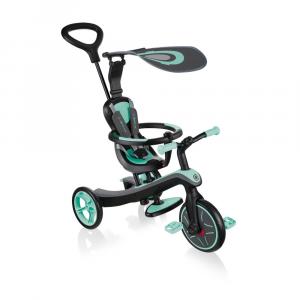 Triciclo Trike EXPLORER TRIKE 4 in1 Mint