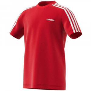T-shirt Adidas Rossa Junior