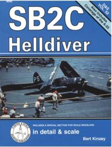 SB2C Helldiver