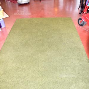 Tappeto Verde Ikea Adum 170x240cm