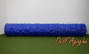 Tunnel agility dog antiscivolo, varie misure