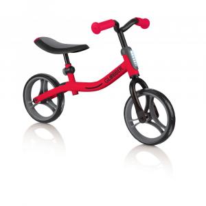 GO BIKE bicicletta senza pedali GLOBBER Rossa