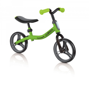 GO BIKE bicicletta senza pedali GLOBBER Verde