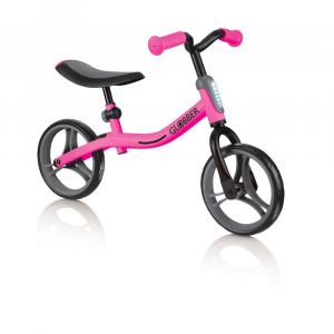 GO BIKE bicicletta senza pedali GLOBBER Rosa
