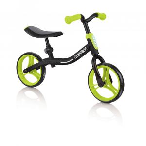GO BIKE bicicletta senza pedali GLOBBER Nero/Verde