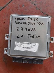 Centr. iniez. usata Land Rover Discovery 3à serie cod. 5WS40621C