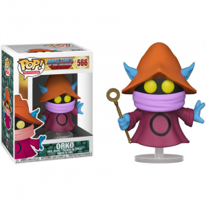 Funko Pop 566: ORKO Masters of the Universe